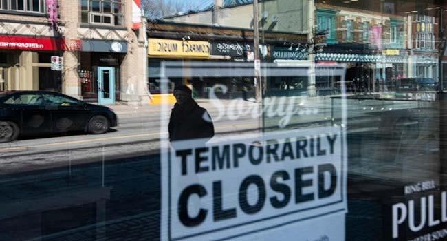 Ontario Small Business
